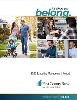 FCB Executive Report